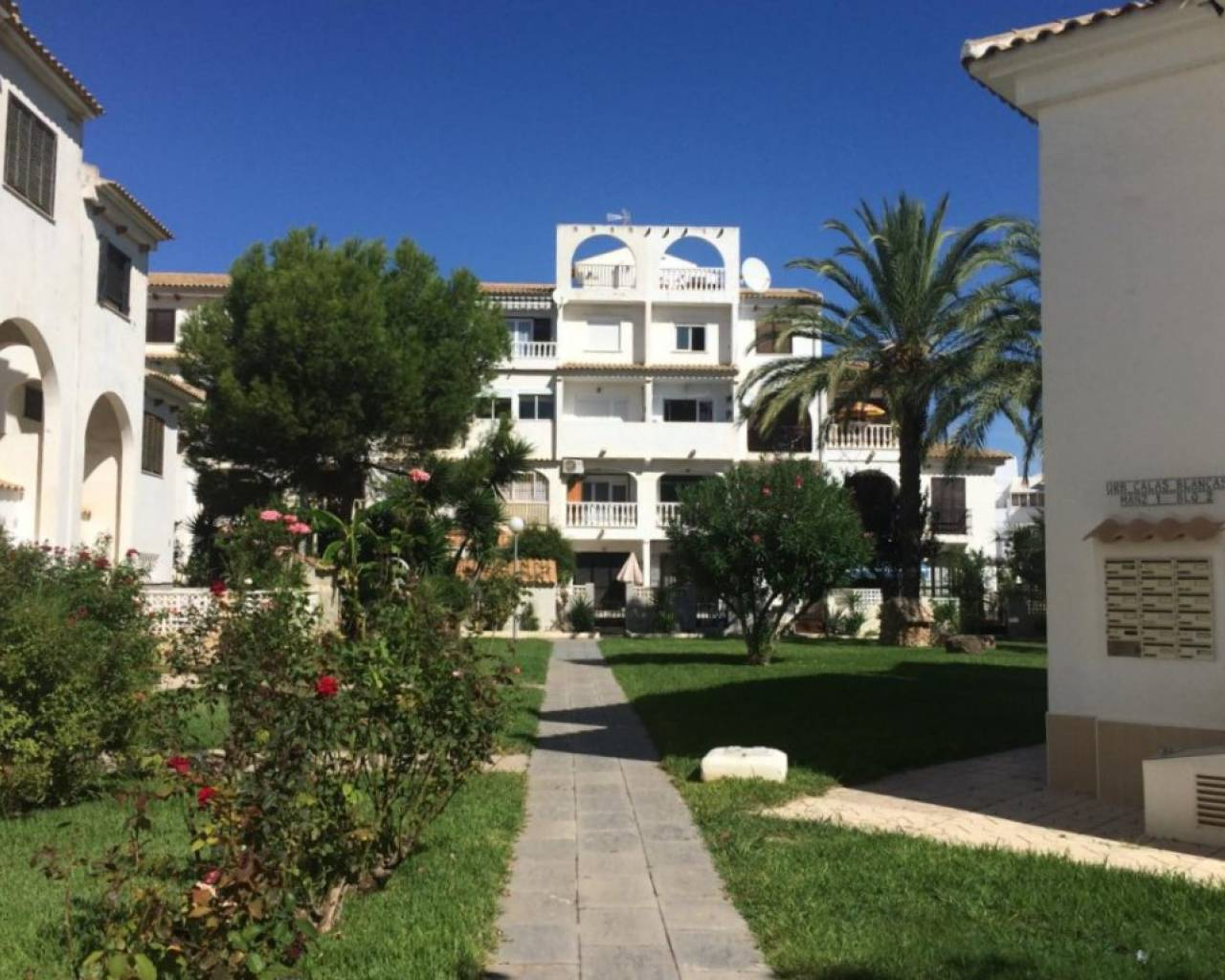 Townhouse - Sale - Alicante - Torrevieja