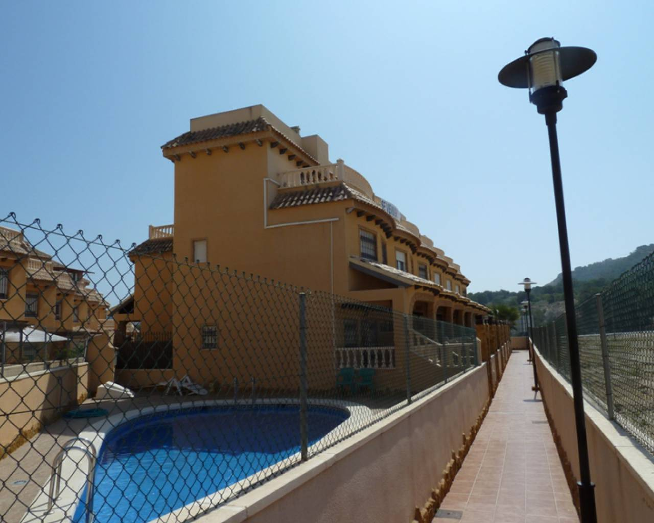 Townhouse - Sale - Guardamar del Segura - El Eden
