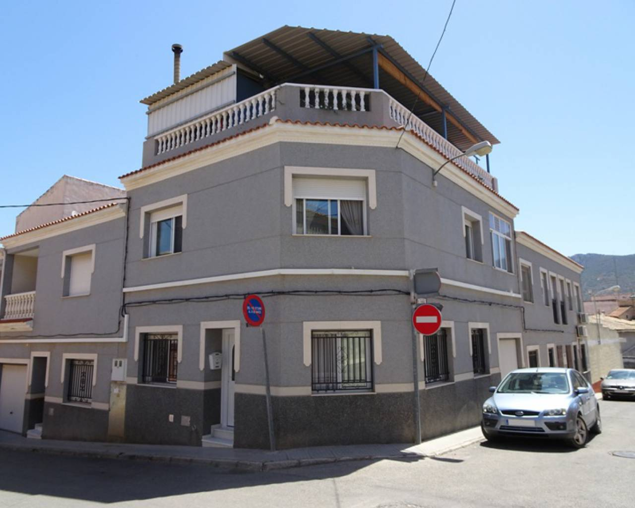 Townhouse - Sale - Hondon - Hondon de Las Nieves