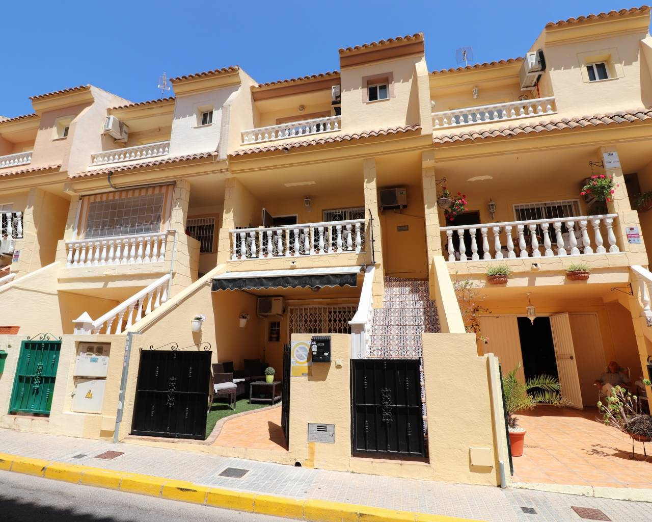 Townhouse - Sale - Los Montesinos - Los Montesinos