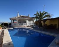 Venta - Detached Villa - Alicante - Benijofar