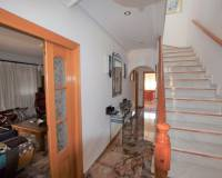 Venta - Detached Villa - Alicante - Ciudad Quesada