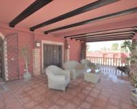 Venta - Detached Villa - Alicante - Torrevieja