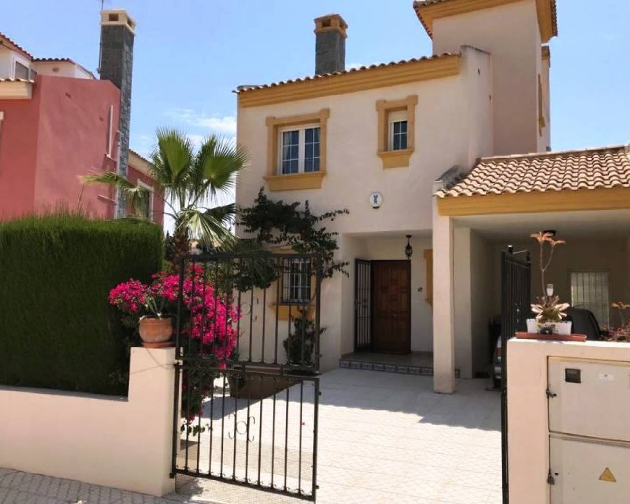 Venta - Detached Villa - Orihuela Costa - Cabo Roig