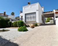 Venta - Detached Villa - Orihuela Costa - Villamartin