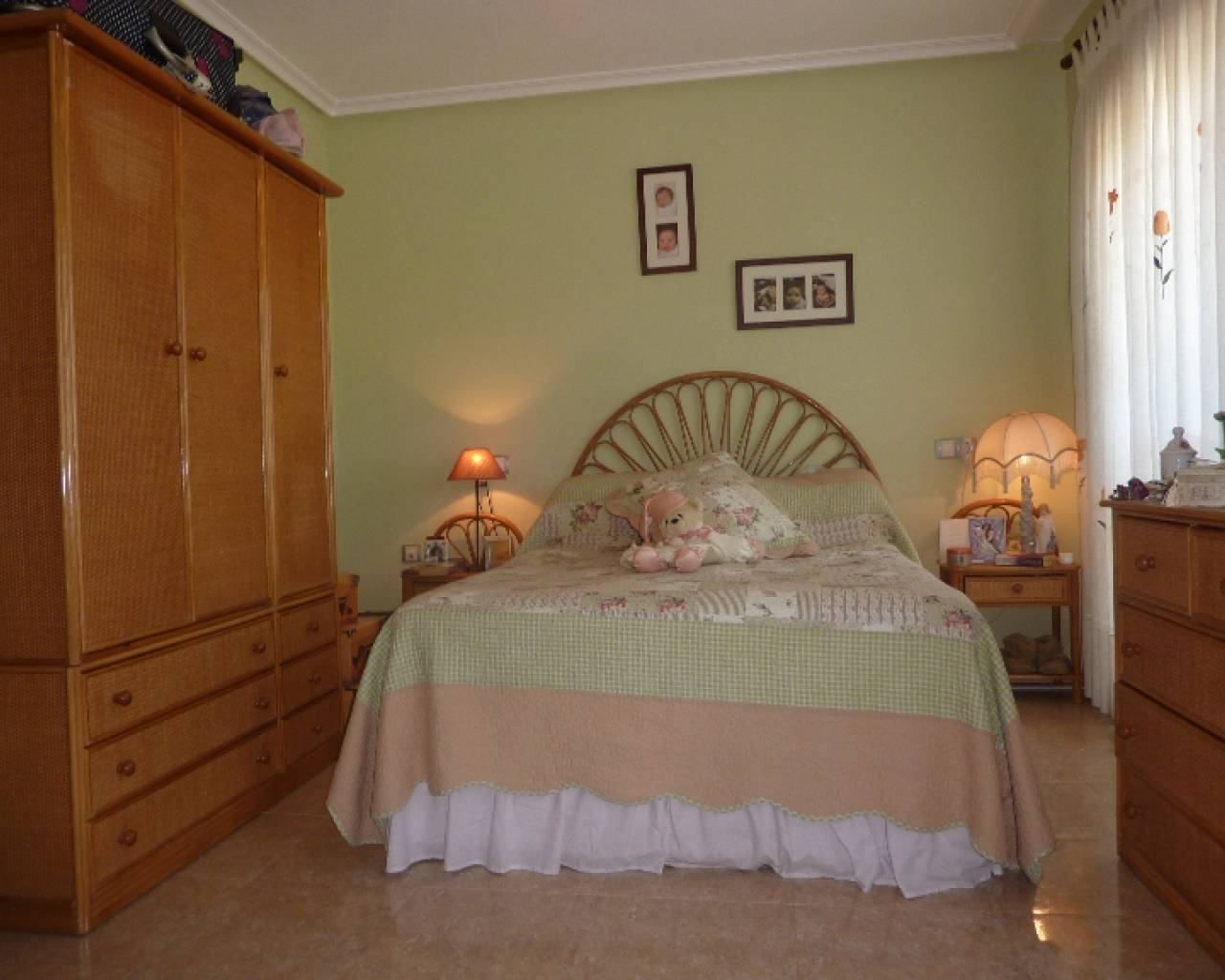 Venta - Semi Detached Villa - Callosa de Segura - Callosa de Segura - Country