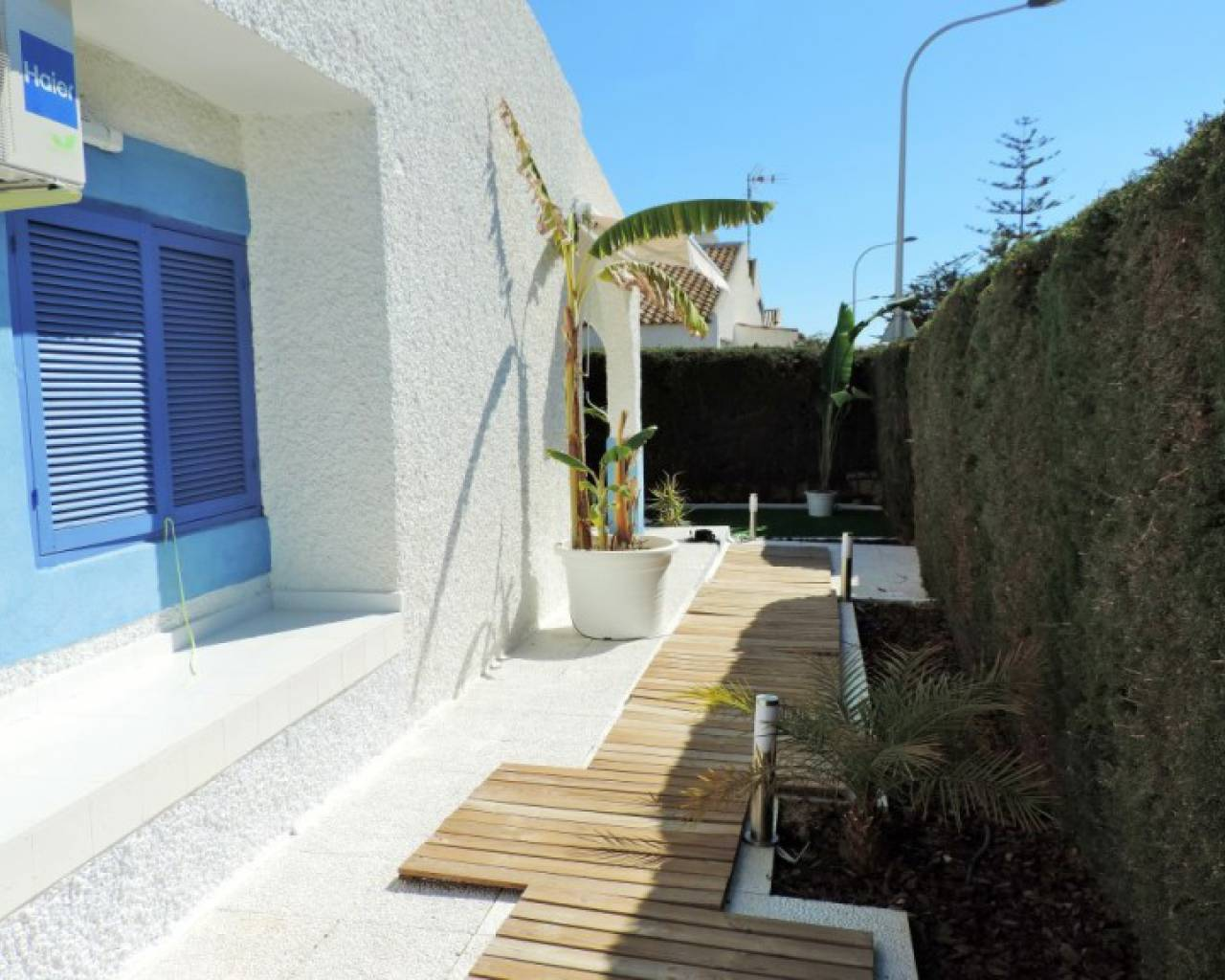Venta - Semi Detached Villa - Orihuela Costa - Dehesa de Campoamor